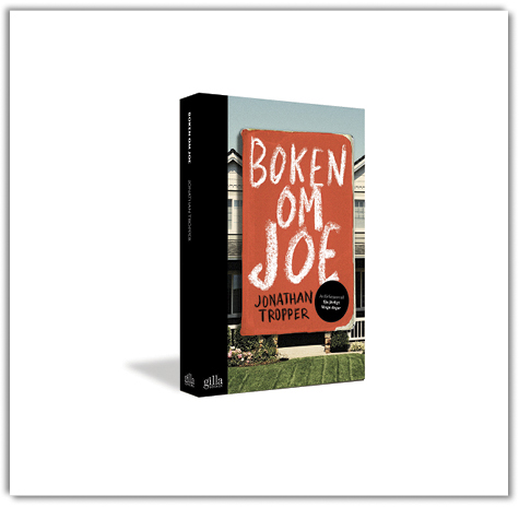 Recension av Jonathan Troppers Boken om Joe