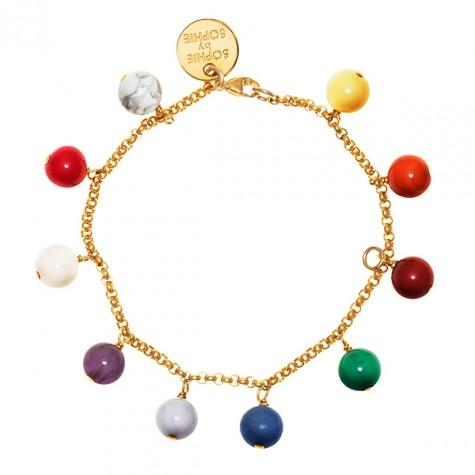 Childhood bracelet Sophie Gyllenhammar Mattsson
