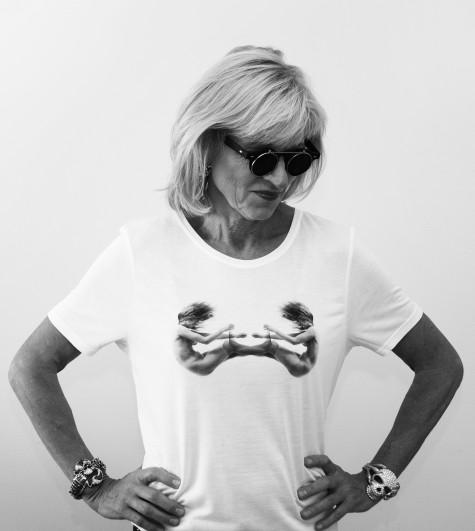 JennyGrettve T-shirt