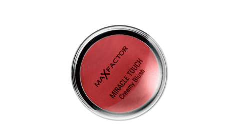 Budget  Miracle Touch Creamy Blush, ca 90 kr, Max Factor.
