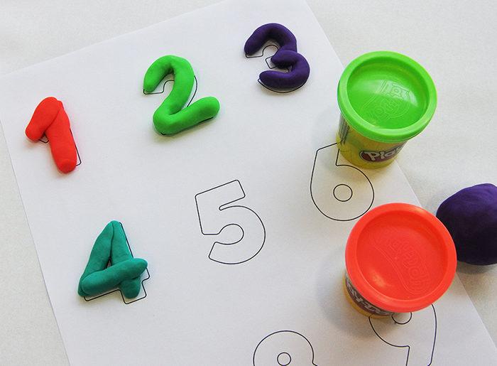 Strålande Hjälp ditt barn att lära sig nya saker – genom lek   Femina MB-86