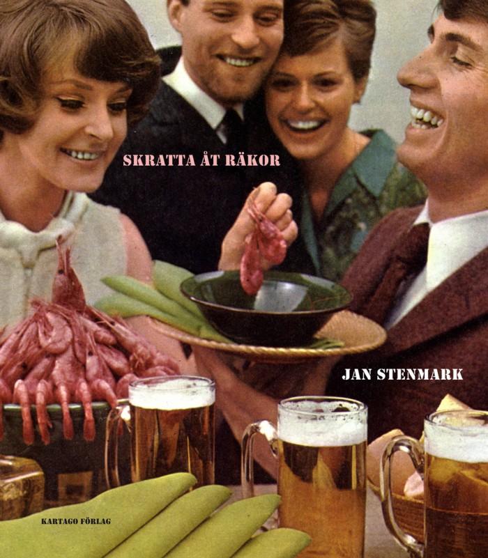 SERIEBOK ❤❤❤❤❤ Skratta åt räkor. Läs recensionen här »