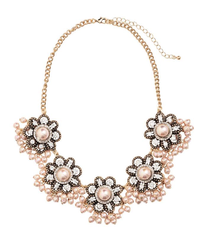 Skapa festkänsla med stora halsband – 5 shoppingtips!  9646a974d6fc0