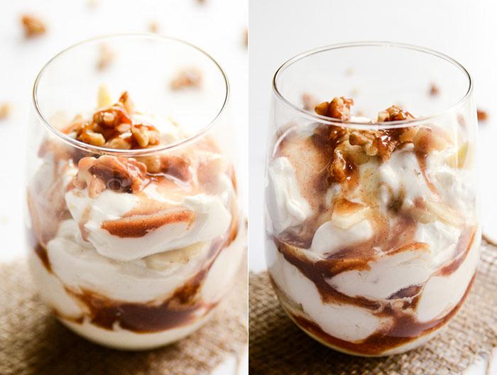 nyttig dessert recept