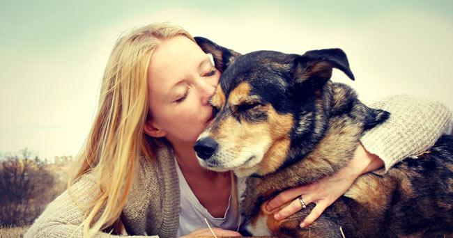 hundvakt - sidoinkomster för dig som behöver extra pengar