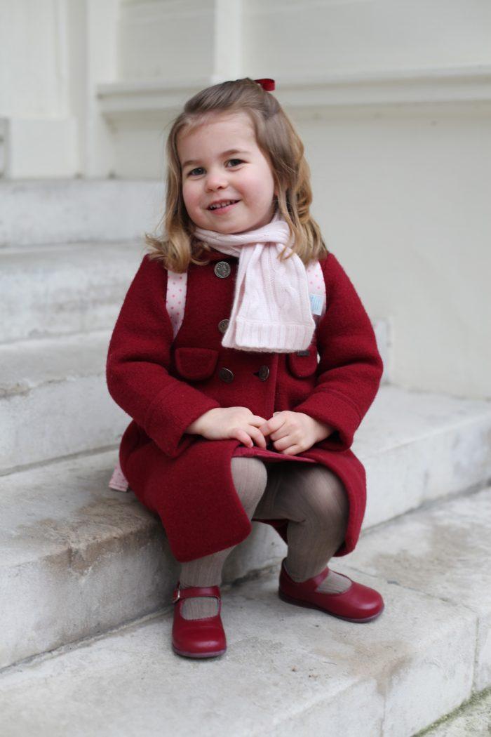 Prinsessan Charlotte