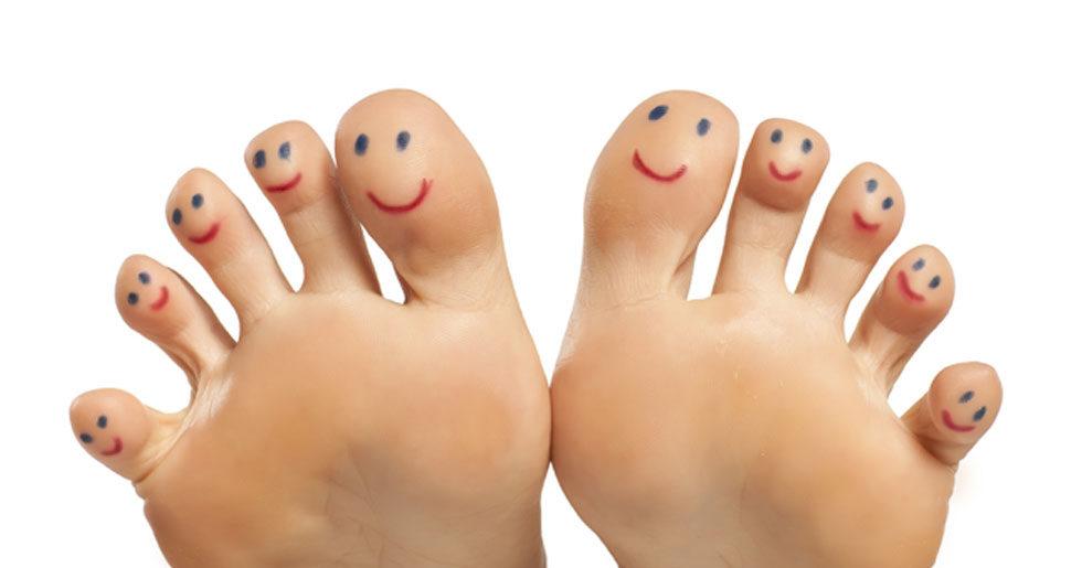 glada fötter västerås