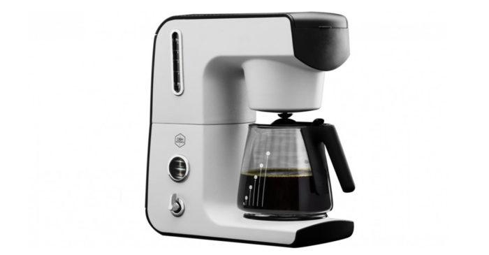 rengöra kaffebryggare diskmedel