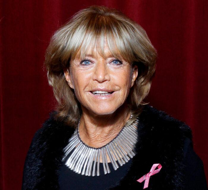 Barbro Lill-Babs Svensson avled 2018.