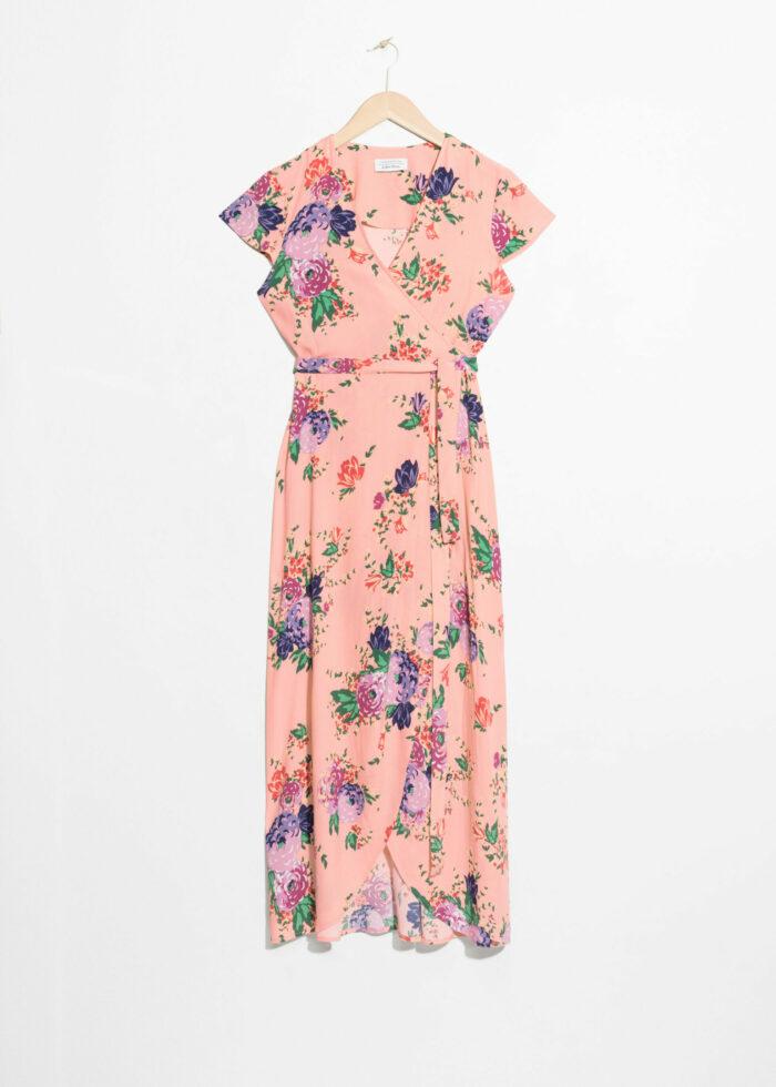 5ab20b11f579 19 stilrena klänningar till bröllopsgästen | Femina