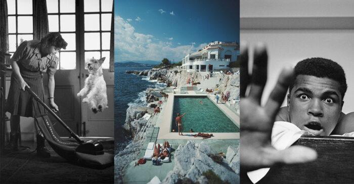 Fotos de la galería de imágenes de Getty