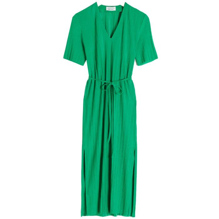 enfärgad klänning rea