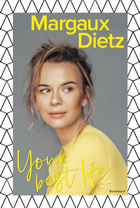 Your best Life av Margaux Dietz