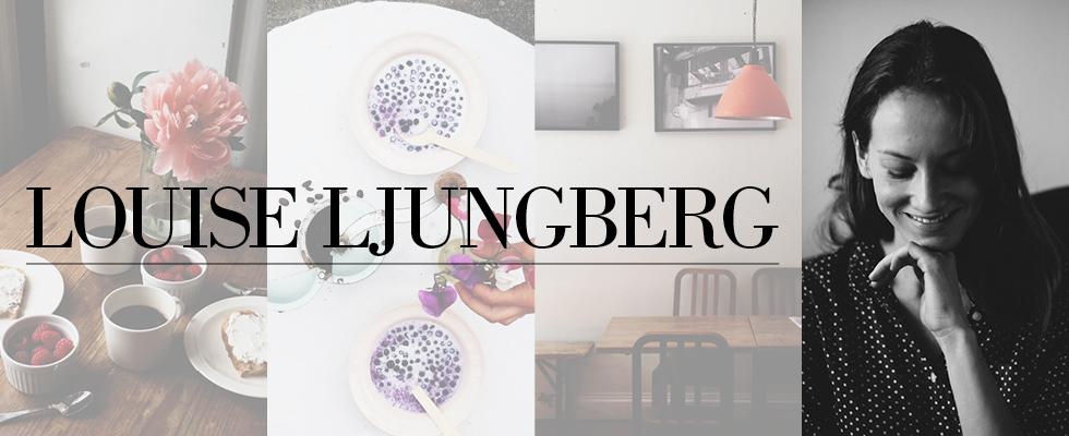 bild på Louise Ljungberg