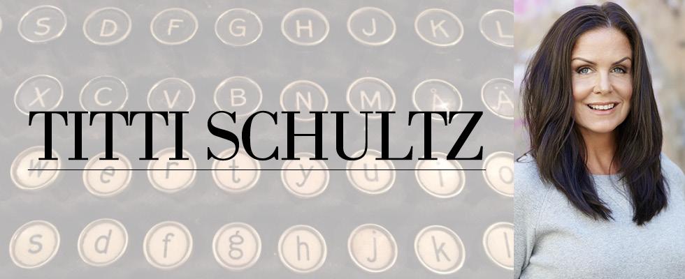 bild på Titti Schultz