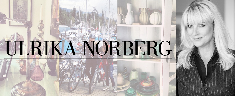 bild på Ulrika Norberg