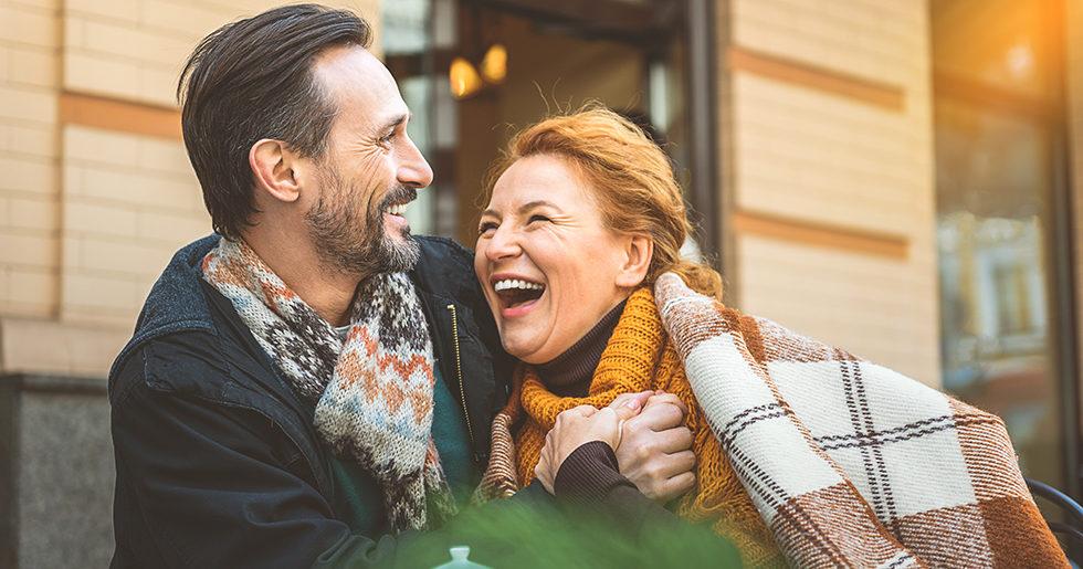Hur man upprätthåller en hälsosam dating relation Dating någon från jobbet