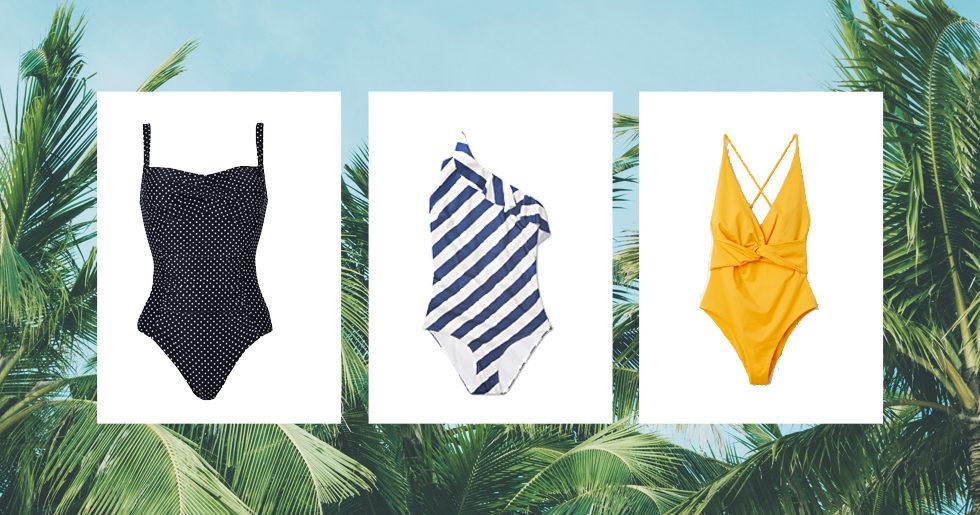 Sommarens snyggaste baddräkter – vi har valt ut våra 31 favoriter!