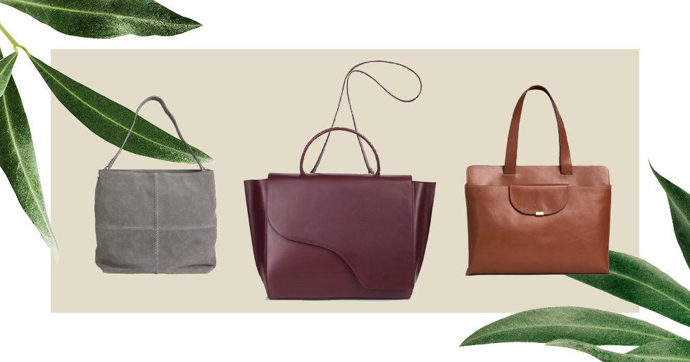 Höstens snyggaste jobbväskor – våra 11 favoriter! | Femina