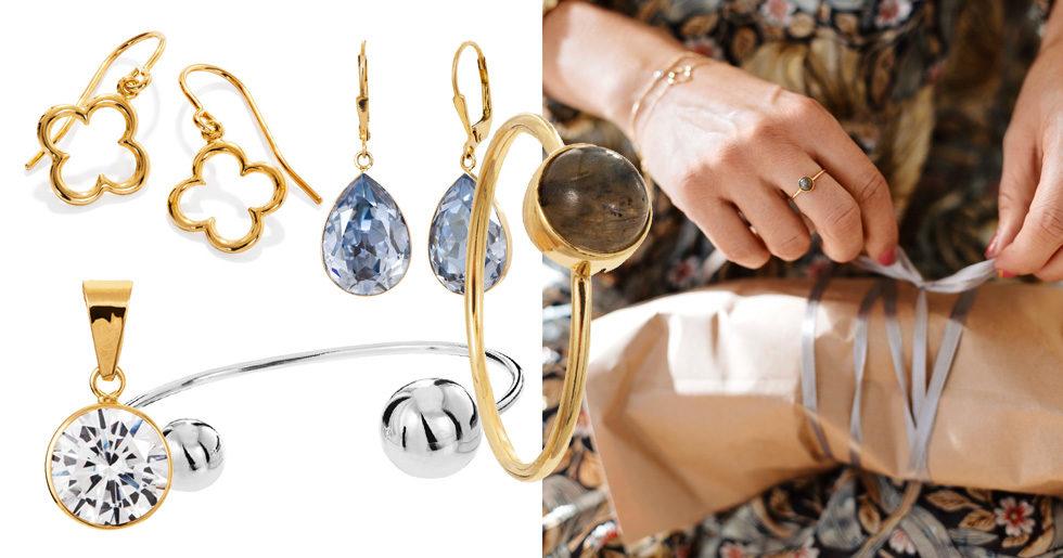22 smycken vi vill smycka oss med under festhelgerna  045a8fb406835