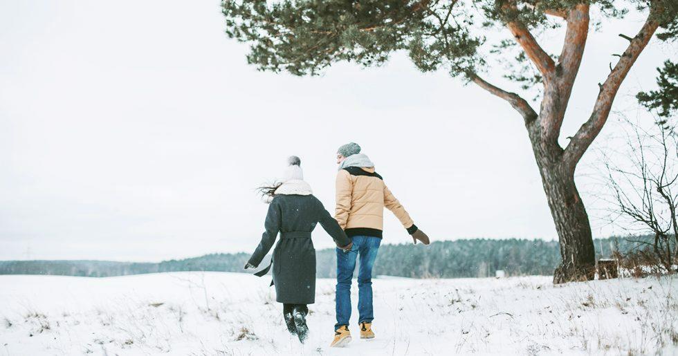 vinter trädgård dating dejtingappar för 21-åringar