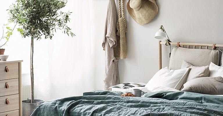f981aa04c3a5 13 inredningsknep som får dig att sova bättre | Femina