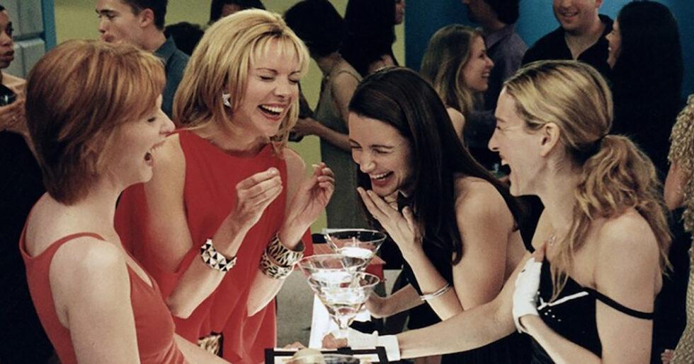 Umgås med vännerna två gånger i veckan och bli lyckligare  e6b4c022cf95e