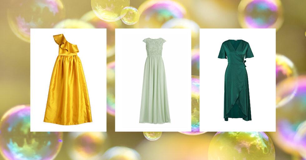 8574b5e19e50 31 fina långklänningar till sommarens fester | Femina