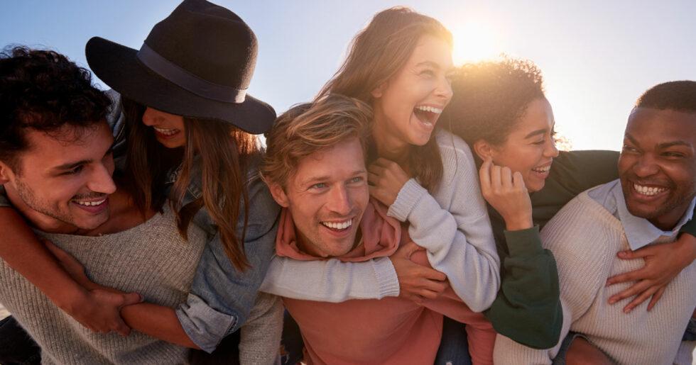 Speed Dating v 1.1-sociala dating nätverk