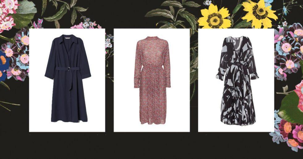 9e22bcd12d9b På kontoret eller semestern – 20 klänningar som passar året om | Femina
