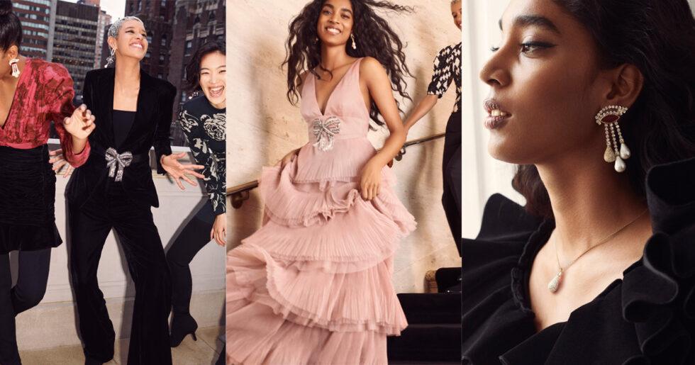 H&M Conscious Exclusive 2019: Se kollektionen   Costume.dk