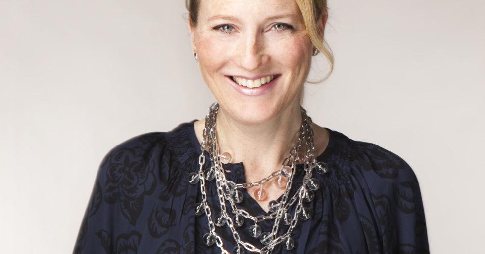 Femina möter …  Sophie Gyllenhammar Mattsson, smyckesdesigner