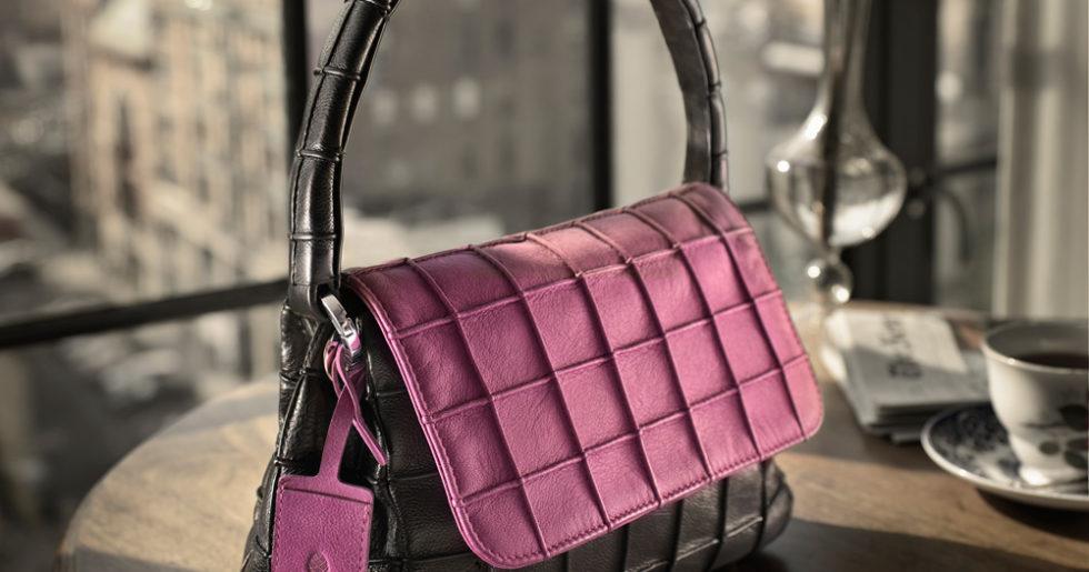 Vårens snyggaste svarta handväska  4440e99d1d171