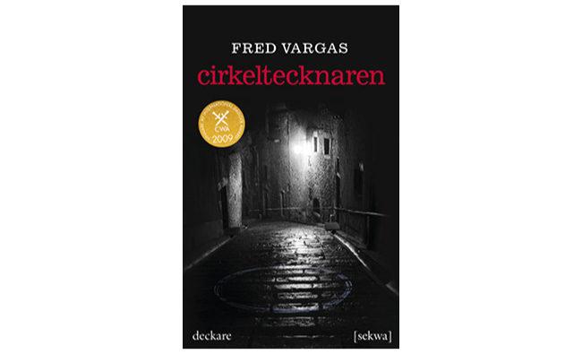 Cirkeltecknaren av Fred Vargas