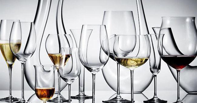 vad innehåller vin