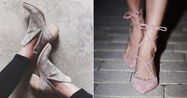 97d17f192c8 Så får du dina skor att hålla längre | Femina