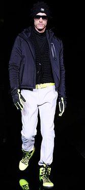 Sportigt mode