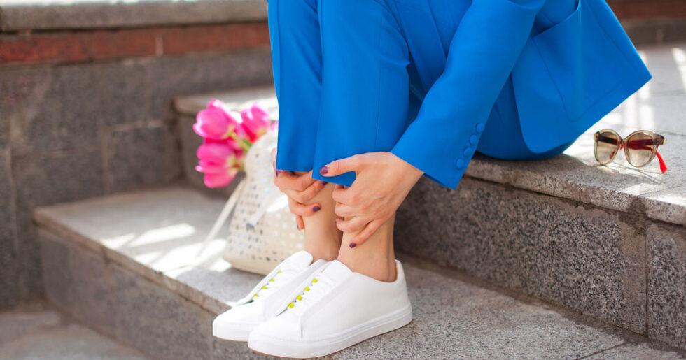 Så får du bort dålig lukt ur skor – enkelt knep!   Femina