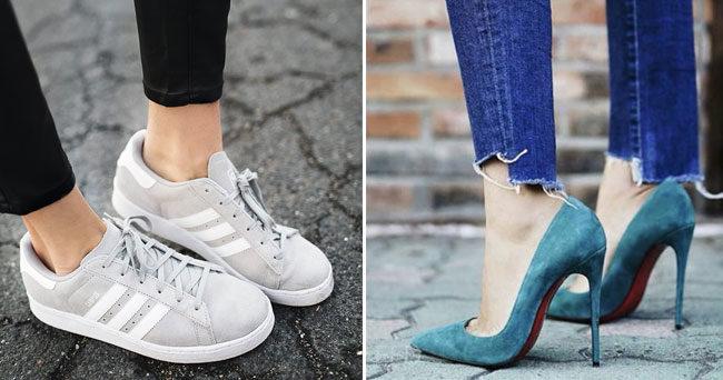 d39c5461c53 Få dina skor att hålla längre – 8 smarta tips | Femina