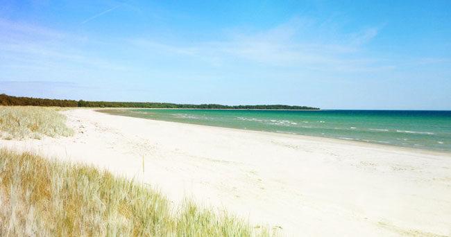 karta gotland stränder 7 bästa stränderna på Gotland & hur du hittar dit! | Femina karta gotland stränder