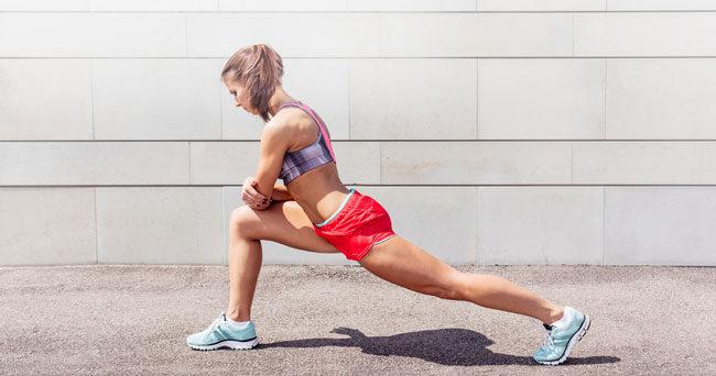 få bort svettlukt träningskläder