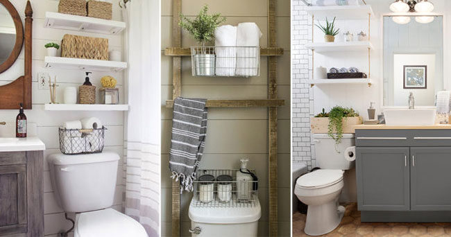 6 tips för dig som ska inreda ett litet badrum  62f2f4cf15bd3