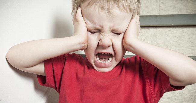 Så hanterar du vredesutbrott hos barn – 6 tips!