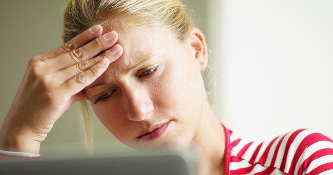 spänningshuvudvärk varje dag