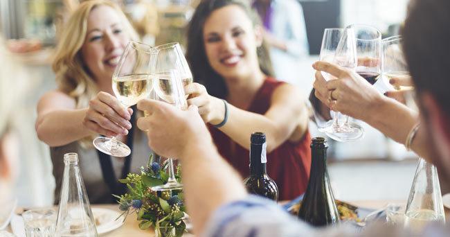 kantarellsås vitt vin