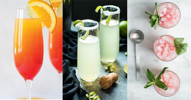 5 mexikanska tequiladrinkar att göra till Cinco De Mayo