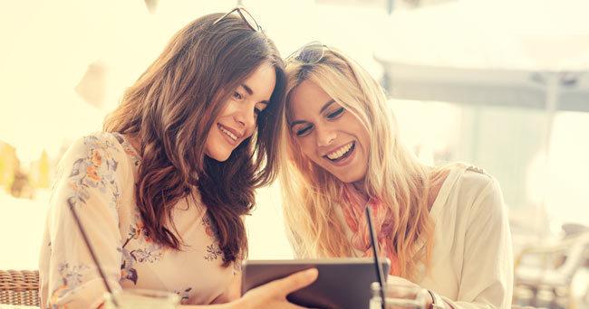 d0eeba97aca2 Hur skaffar man nya vänner som vuxen? Här är 5 sätt!   Femina