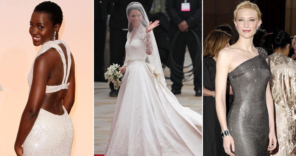 b742f3e397fd 8 av världens dyraste klänningar burna av kändisar | Femina
