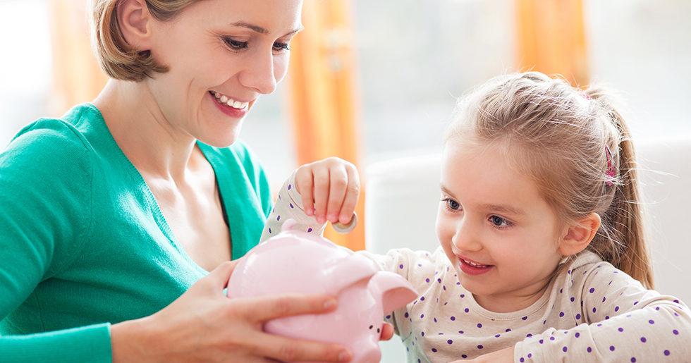 "Sparekonomens kritik mot föräldrar: ""Sluta fågelmata barnen"