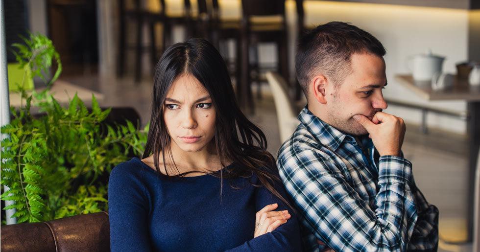 skilsmässa dating råd